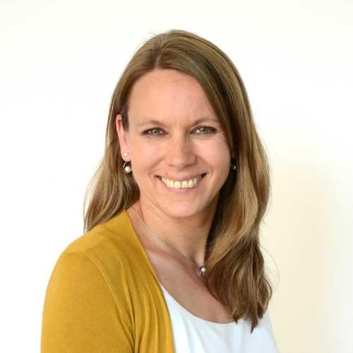 Portrait Janine Dias - Paartherapeutin und Beziehungsexpertin